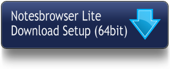 Download Notesbrowser Lite Setup 64bit