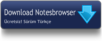 Download Notesbrower Turkish